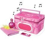 BRATZ YOUR TUNES BEAUTY CASE