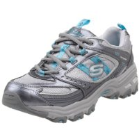 Skechers Women's D'Lites Dice Lace-Up
