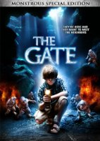 Gate [DVD] [1987] [Region 1] [US Import] [NTSC]