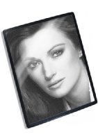 JANE SEYMOUR - Original Art Mouse Mat (Signed by the Artist) #js004