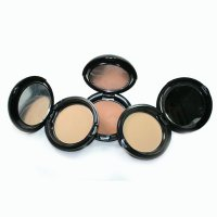 Twin Cake Powder by NYX Cosmetics CP15 Honey Beige
