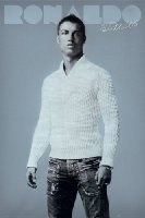 GB eye Ltd, Maxi Poster, Ronaldo, Shirt, (61x91.5cm)