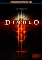 Diablo III (PC/Mac DVD)