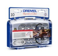 Dremel Speed Clic Cutting Kit