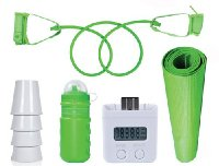 CTA Fit Master Exercise Kit (Wii)