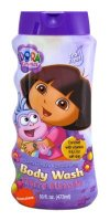 Dora The Explorer Body Wash 475 ml Cherry Blossom