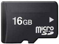 Brand New 16GB Micro SD Memory Card for your Nokia 5235 , 5310 , 5320 , 5330 ...