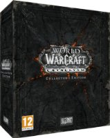 World of Warcraft: Cataclysm - Collector's Edition (PC/Mac)