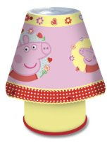 Spearmark Int Ltd Peppa Pig Ss10 Kool Lamp