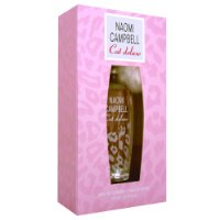 Cat Deluxe For Women by Naomi Campbell EDT 15ml