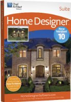 Chief Architect Home Designer Suite 10 (PC)