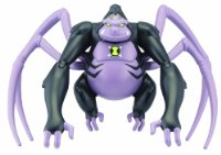 Bandai Ben 10 10cm Ultimate Alien Collection Ultimate Spidermonkey