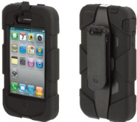Griffin Survivor Case for iPod Touch 4th Gen - Extreme Duty Case