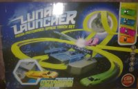 Lunar Launcher - Mega Motorised Space Track Set
