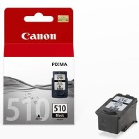 1 Canon Original Printer Ink Cartridge for Canon Pixma IP2702 - Black
