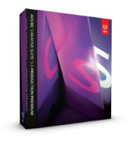 Adobe Creative Suite 5.5 Production Premium, Upgrade from any CS4 Suite (PC)