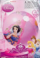 "Disney Princess: 16"" Beach Ball"